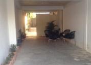 casa en venta en guacara 450 mts