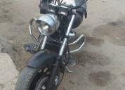 Vendo moto super lai 200 aÑo 2013