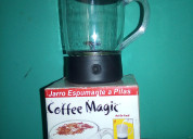 Jarra coffe magic