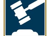 ¿necesitas buenos & capacitados abogados?