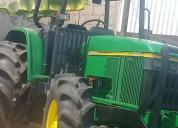 Se vende tractor jhon deere  barinas venezuela