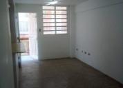 Alquilo apartamento tipo estudio centro de barqto.