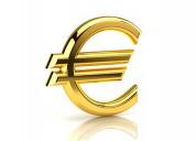 Financiación de créditos personales