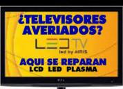 Reparacion de televisores a domicilio