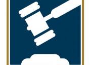 Servicios & consultoria jurídica en venezuela