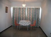 Alquilo apartamento amoblado oeste barquisimeto