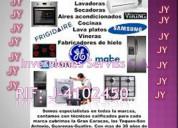Servicio técnico de horno teka y cocinas whirlpool