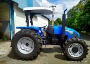 Se vende  tractor en acarigua venezuela