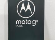 Moto g8 plus. 3 meses de uso
