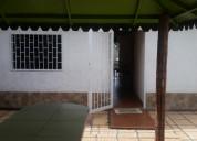 Casa +terreno en venta san agustin. caripe monagas