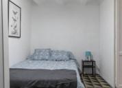 Rento habitaciones plaza venezuela baratas