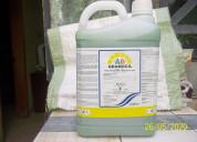Herbicida gramocil jarra de 5 litros