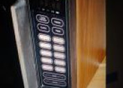 Horno microondas tappan thunderbout usado