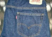 Levis original made in bangladesh modelo 569