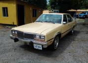 Vendo ford zephyr aÑo 1980 original