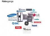 Lg técnico autorizado nevera lavadora secadora ccs