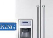 Servici autorizado  de neveras lavadoras secadoras