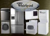 Servicio tecnico whirlpool kitchenaid 04142281556