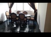 Apartamento amoblado en san antonio