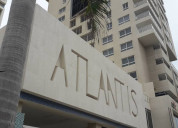 Se vende apartamento atlantis maracaibo