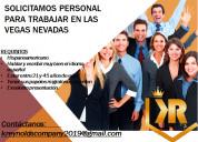Buscamos ejecutivos de ventas