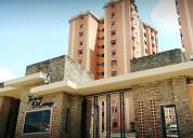 Apartamento alquiler 82 m2 urb. el rincón - rap73