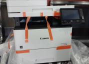 Servicio técnico de equipos de impresión