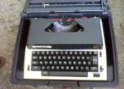 Maquina de escribir marca olimpia eléctrica