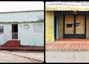 Se vende casa y licorería en alto guri