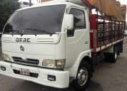 Vendo camion dongfeng aÑo 2009