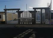 Se vende casa en nueva jayana sgc-041