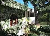 Casa en venta en alto hatillo caracas 4 dormitorios 500 m2