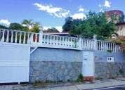 Casa en venta en la trinidad caracas 4 dormitorios 400 m2
