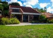 Casa en venta en parque oripoto caracas 4 dormitorios 400 m2