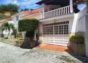 casa en venta en paso real charallave 3 dormitorios 20722 m2
