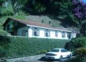 casa en alquiler en gavilan caracas 3 dormitorios 270 m2