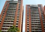 Apartamento en venta en colinas de los chaguaramos caracas 3 dormitorios 125 m2
