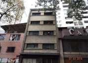 Edificio en venta en parroquia santa rosalia caracas 1052 m2