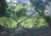 Terreno en venta en lomas de la trinidad caracas