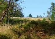 Terreno en venta en monte elena caracas
