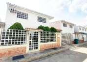casa en venta en villas del sol i maracay 4 dormitorios 226 m2