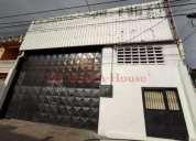 Galpon deposito en venta en la coromoto maracay 1090 m2