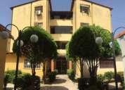 apartamento en alquiler en villas del carmen turmero 2 dormitorios 49 m2