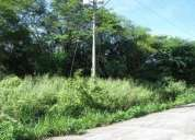 terreno en venta en sector industrial cloris guarenas 4472 m2