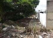 Terreno en venta en marin 1 cua 1683 m2