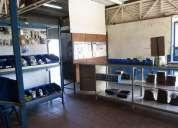 Local comercial en alquiler en sector san lorenzo margarita 100 m2