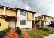 Casa en venta en villas geicas la morita 3 dormitorios 196 m2