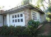 casa en venta en guarame margarita 2 dormitorios