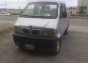 Vendo camioneta dongfeng mini truck aÑo 2009