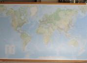 Mapamundi the world